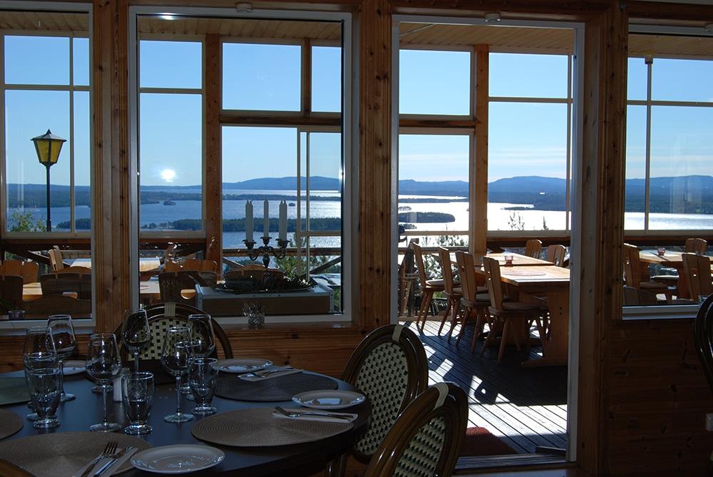 avholmsberget restaurang