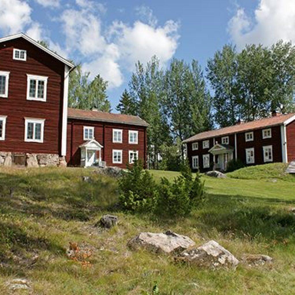 Alfta Hembygdsgård