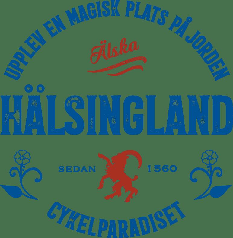 Hälsingland - Cykelparadiset