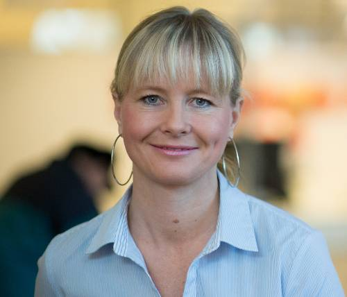 Anna-Karin Edeborg
