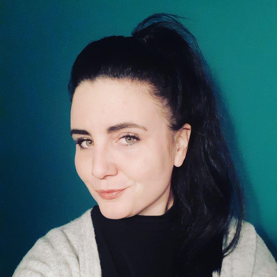 Jenny Näsström